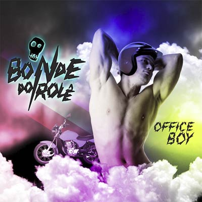 Office Boy (Architecture in Helsinki Remix)