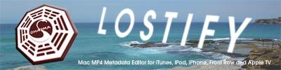 Lostify Banner