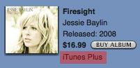 iTunes Album