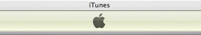 iTunes Default Title