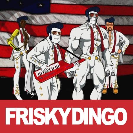 "Frisky Dingo, Season One, Episode 4, ""XPO"""