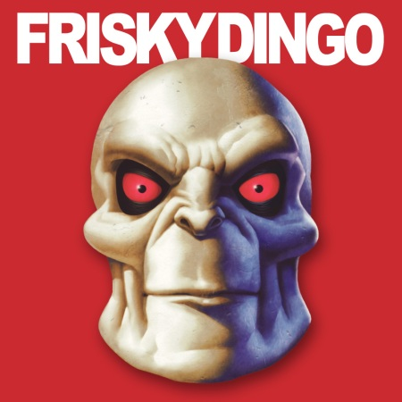Frisky Dingo, Season One